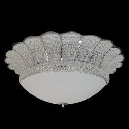 Tyne range feature lights tyne 550 chrome ceiling light ctctyn06550ch aloadofball Images