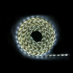 LED IP65 Strip Light 5m Cool White SB1 5050 - LEDIP65SB1CW