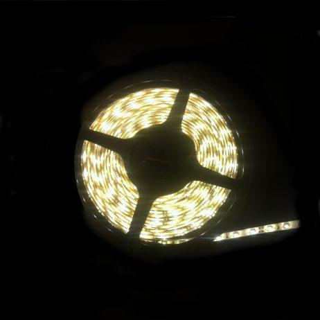 LED IP68 Strip Light 5m Warm White 3528 - LEDIP68WW3528