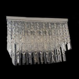 Durham 500 Chrome Ceiling Light - CTCDUR10500CH