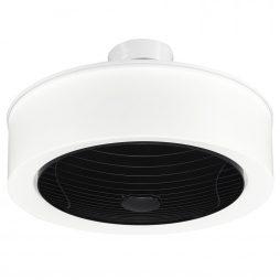 Ventair manhattan ceiling fan with light