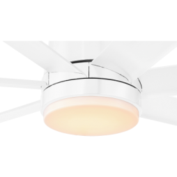 Eglo lighting 203374 Tourbillion Ceiling Fan
